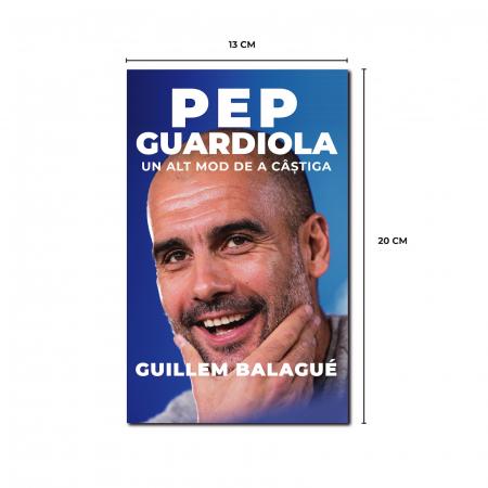 Pep Guardiola, Guillem Balague [1]
