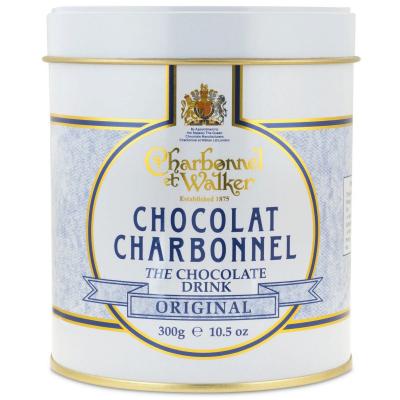 Ciocolată caldă Charbonnel 300G0