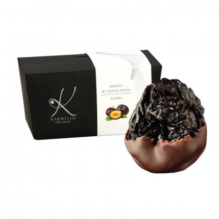 Prune invelite in ciocolata neagra [0]