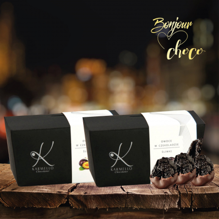 Prune invelite in ciocolata neagra [1]