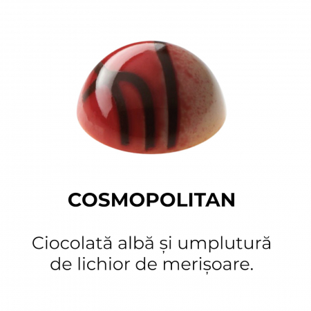 Cosmopolitan - Bomboane de ciocolată1