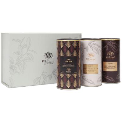 Cutie cadou Ciocolată caldă5
