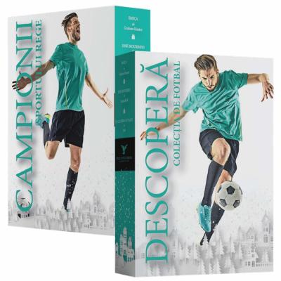 Cutie cadou Colecția Fotbal3