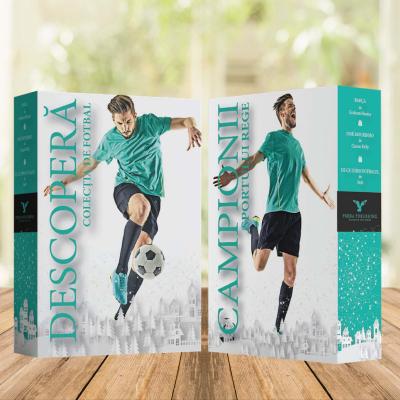 Cutie cadou Colecția Fotbal1