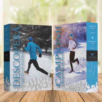 Cutie cadou Descoperă ultramaratonul1