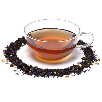 Earl Grey - ceai negru în cutie metalică1