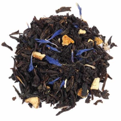 Earl Grey - ceai negru în cutie metalică2