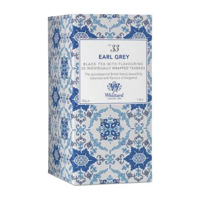 Earl Grey - colecția Tea Discoveries 25 pliculețe1