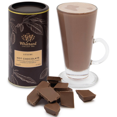 Extravaganța de ciocolată2