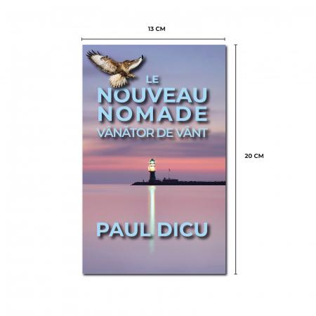 Le Nouveau Nomade. Vânător de vânt1