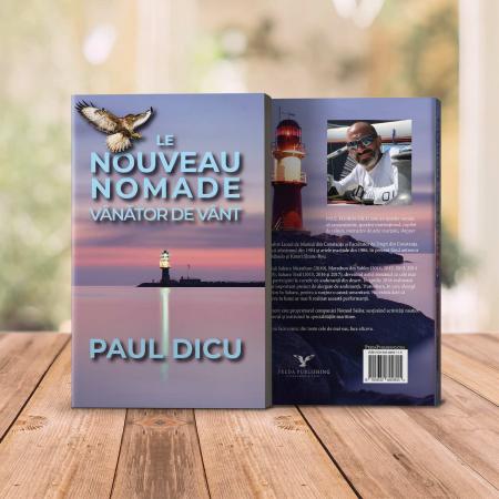 Le Nouveau Nomade. Vânător de vânt3