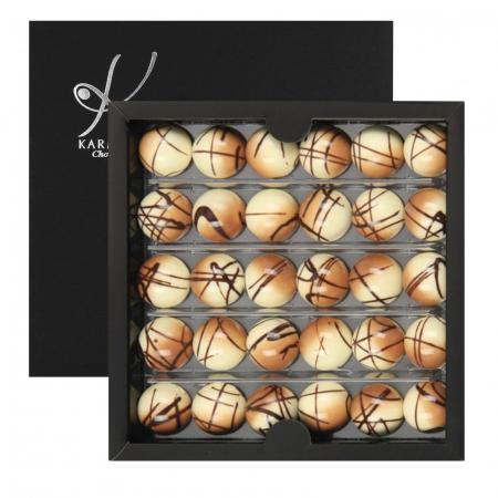 Pina Colada - Bomboane de ciocolată0