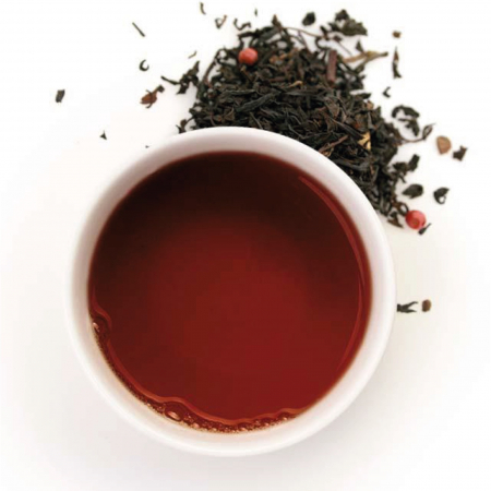 Ceai negru organic Chai Masala 100G [1]