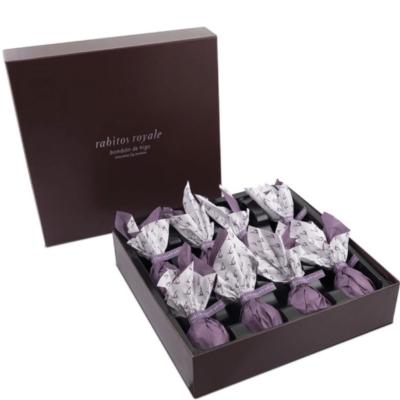 Smochine în ciocolată albă 142G1