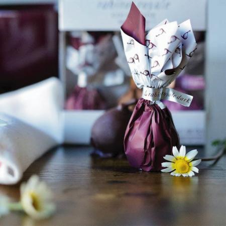 Smochine in ciocolata neagra 425G [1]