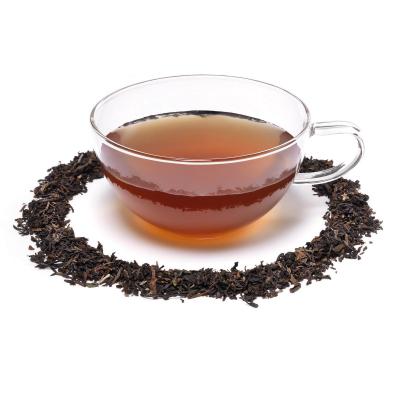 Darjeeling - ceai negru în cutie metalică1