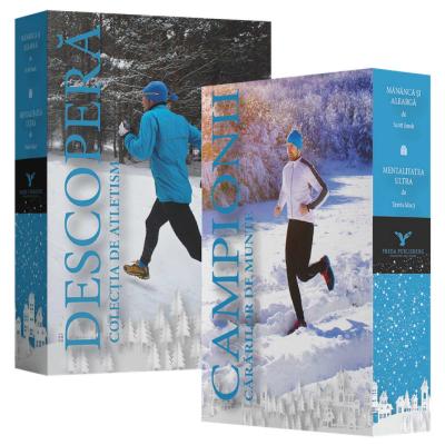 Cutie cadou Descoperă ultramaratonul2