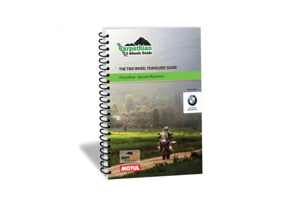 Carpathian 2 Wheels Guide   Apuseni Mountains