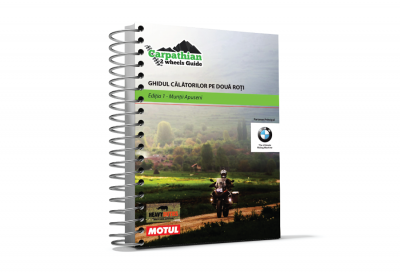 Carpathian 2 Wheels Guide | Muntii Apuseni