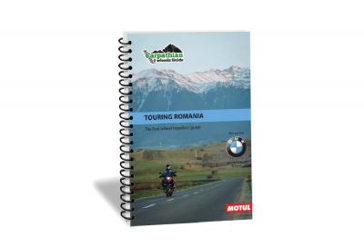 Carpathian 2 Wheels Guide | Touring Romania