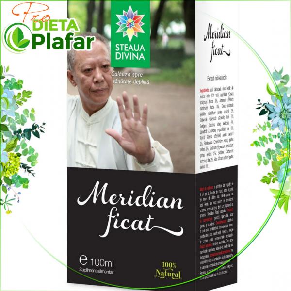 Extract de 11 plante medicinale pentru sanatatea ficatului tratament naturist