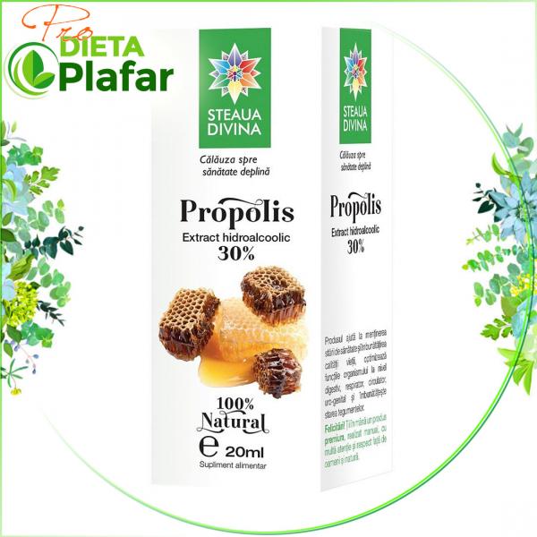 Propolis este un antibiotic natural Preț 20 ml tinctura de propolis. Beneficii pentru sănătate.
