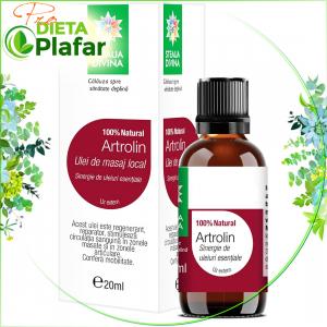 ARTROLIN este un antireumatic. Tratament naturist gonartroze, coxartroze, dureri articulare.