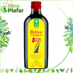 Bitterul românesc este util pentru tratamentul naturist al multor probleme de sănătate