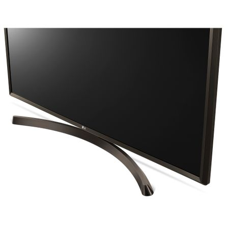 Televizor LED Smart LG, 123 cm, 49UK6400PLF, 4K Ultra HD