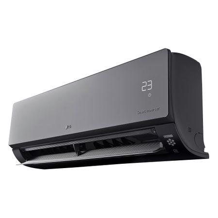 Aparat de aer conditionat LG Artcool 9000 BTU, Clasa A++, Functie incalzire, Control prin internet, Plasmaster Ionizer Plus, Filtru antibacterian, Controlul energiei active, AM09BP