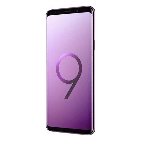 Telefon mobil Samsung Galaxy S9 Plus, Dual SIM, 64GB, 6GB RAM, 4G, Purple