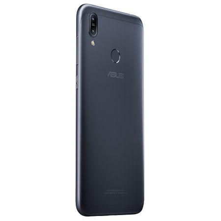 Telefon mobil Asus ZenFone Max M2 ZB633KL, Dual SIM, 32GB, 4G, black