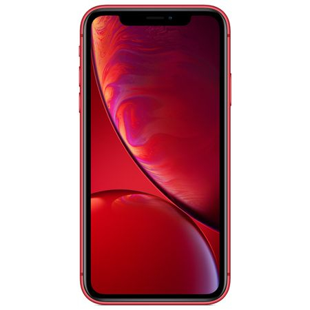 Telefon mobil Apple iPhone XR, 256GB, Red