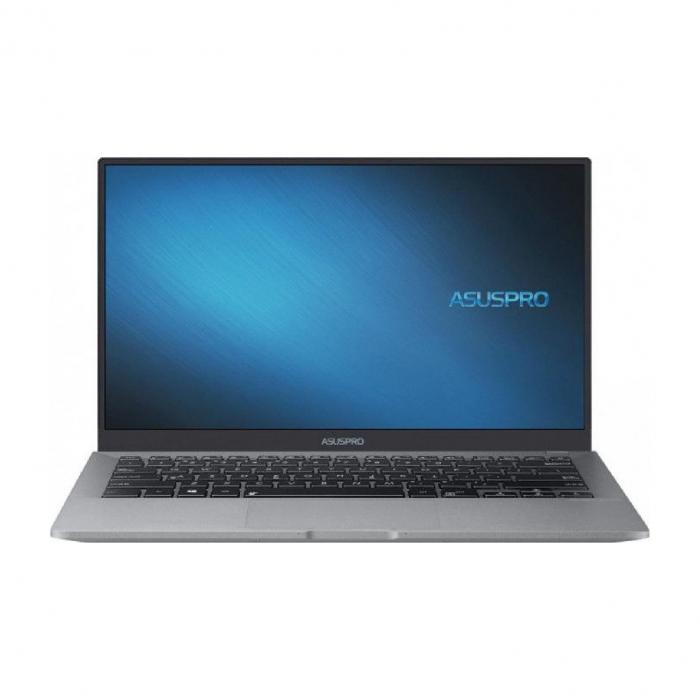 Ultrabook Asus Pro B9440FA Intel Core Whiskey Lake (8th Gen) i7-8565U 512GB 16GB Win10 Pro FullHD Tastatura il. FPR b9440fa-gv0112r