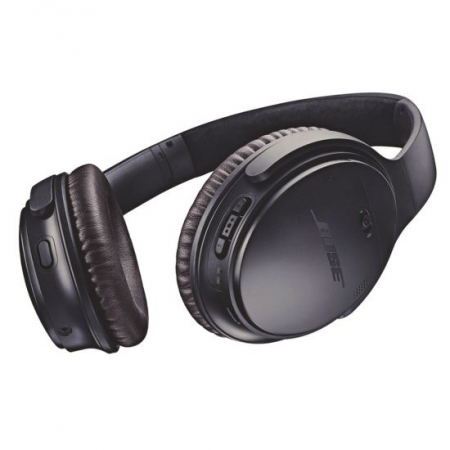 BOSE Casti BOSE QC35 II QuietComfort Bluetooth