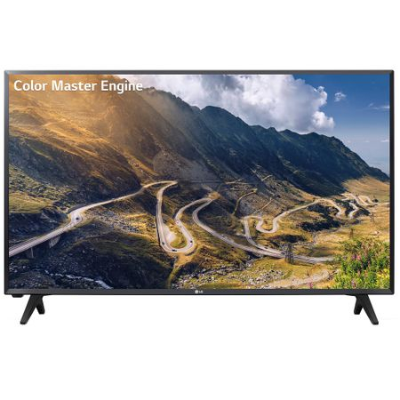 Televizor LED LG, 108 cm