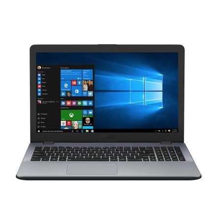 "Laptop ASUS X542UA-DM816R cu procesor Intel® Core™ i5-8250U pana la 3.40 GHz, 15.6"", Kaby Lake R, Full HD, 8GB, 256GB SSD, Intel UHD Graphics 620, Microsoft Windows 10 Pro, Grey"