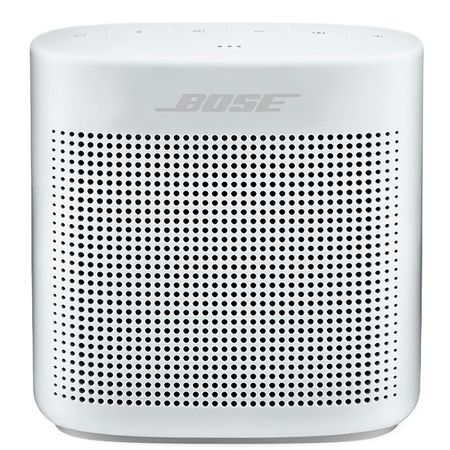 Boxa Bluetooth Bose SoundLink Color II, Alb