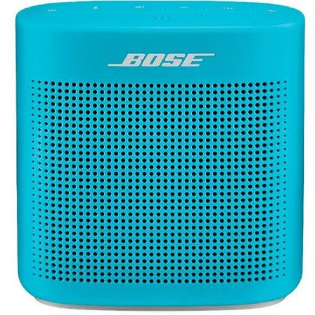 Boxa Bluetooth Bose SoundLink Color II, Albastru