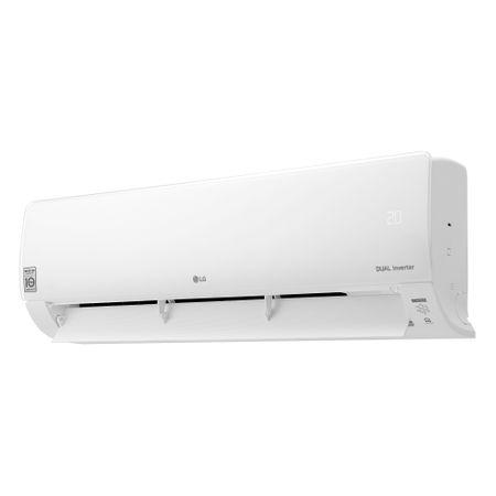 Aparat de aer conditionat LG Deluxe 9000 BTU Wi-Fi, Clasa A++, Functie incalzire, Control prin internet, 10 ani garantie compresor, Plasmaster Ionizer Plus, Filtru de protectie Dual, Controlul energie