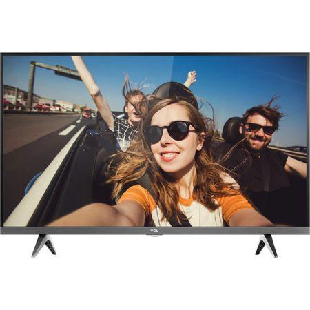 Televizor LED TCL Smart, 81cm, 32DS520, HD Ready