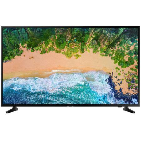 Televizor LED Samsung UE65NU7172, Smart Ultra HD, 163 cm, 4K HDR, Negru