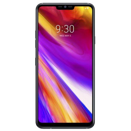 Telefon mobil LG G7, 64GB, 4G, Aurora Black