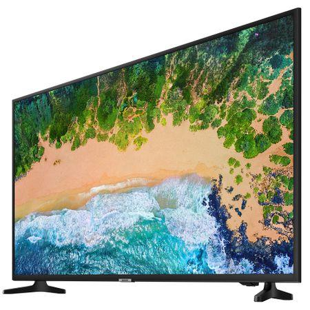 Televizor Samsung Led Smart Ultra HD, 138 cm, 55NU7093, HDR, 4K
