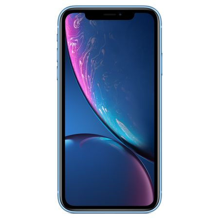Telefon mobil Apple iPhone XR, 256GB, Blue