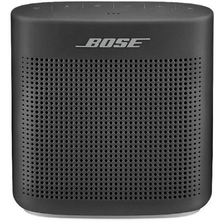 BOXA BLUETOOTH BOSE SOUNDLINK COLOR II, NEGRU