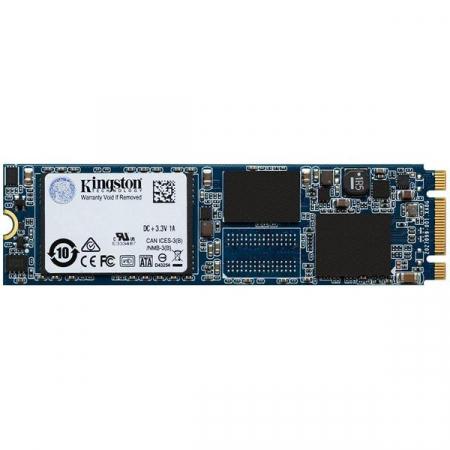 SSD Kingmax SA3080, 256GB, SATA 3, M.2 2280