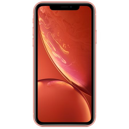 Telefon mobil Apple iPhone XR Coral
