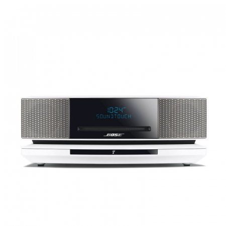 Wave SoundTouch Music System IV Arctic white