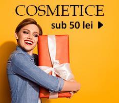 Produse Cosmetice sub 50 lei